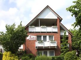 Hotel Chalet, Bad Zwischenahn