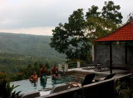 Puri Alam Bali