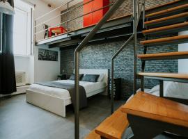 Loft 291