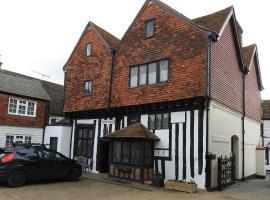Taylour House, Эденбридж (рядом с городом Crockham Hill)