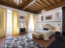 Sleep Florence Suite Servi