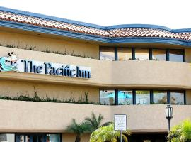 The Pacific Inn, Seal Beach