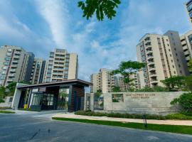The Canton Residence Foshan