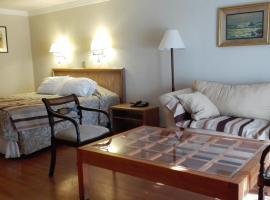 Hotel Las Pircas, Copiapó