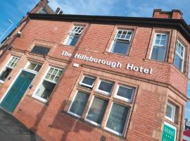 Hillsborough Hotel