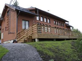 Findomik Cottages