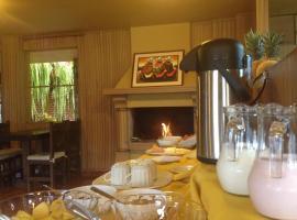 Dream Garden Lodge