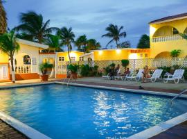 Coconut Inn, Palm-Eagle Beach