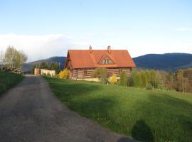 Roubenka Elisabeth, Jablonné nad Orlicí (Mistrovice yakınında)
