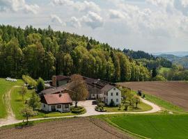 Ferienwohnung Aichem, Radolfzell am Bodensee (Güttingen yakınında)
