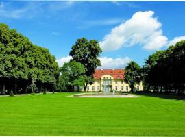 Schloss Hasenwinkel, Hasenwinkel (Warin yakınında)