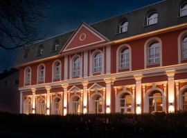 Spa Hotel MILLENIUM Karlovy Vary, Karlovy Vary (Jenišov yakınında)