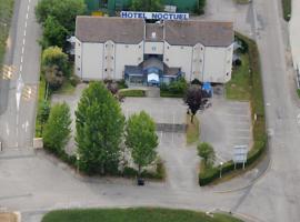 Fasthotel Le Havre, Montivilliers