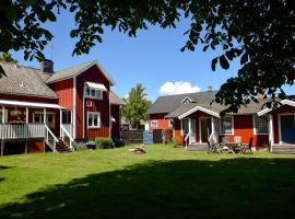 Alvaret Hotel & Hostel, Löttorp