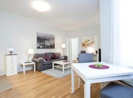 Frogner House Apartments - Parkveien 62C