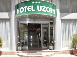 Grand Uzcan Hotel, Usak