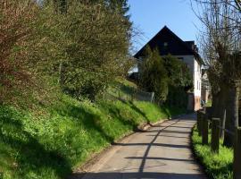 Lehmbrink, Lütgenade (Holenberg yakınında)
