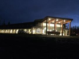 Royal Oak Inn and Suites & RV Park