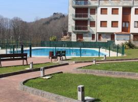 Apartamentos Begoña, Cangas de Onís (Llueves yakınında)