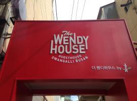 The Wendy House Gwangalli Busan