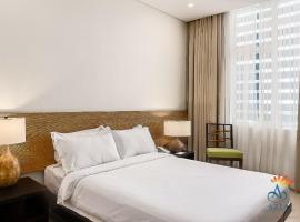 Azia Suites and Residences