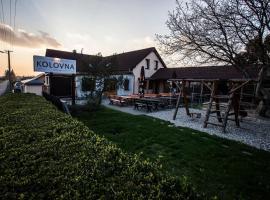 Guest House Kolovna, Dobrá