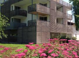 Eco Ambient Hotel Elda, Ledro