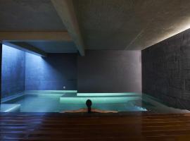 9Hotel Sablon, Brussels