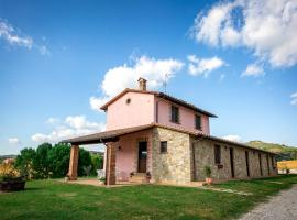 La Collina Del Sole, Coltavolino (Solfagnano Parlesca yakınında)
