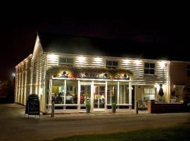 Rooms @ Restaurant 43, Great Bentley (рядом с городом Weeley)