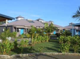 Funworld Plaza Hotel