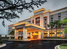 Hampton Inn & Suites at Colonial TownPark, Lake Mary