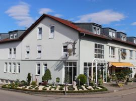 Der Sölchebäck, Schwäbisch Hall (Oberrot yakınında)