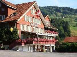 Landgasthof Grossteil, Giswil (Bürglen yakınında)