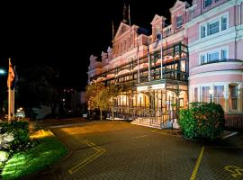 Norfolk Royale Hotel, BW Signature Collection