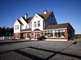 Newlands Country House, Seven Houses Cross Roads (рядом с городом Bennettsbridge)