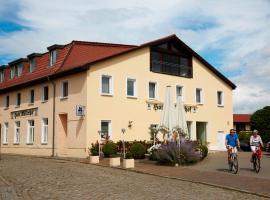 Bed & Breakfast Hotel Müllerhof