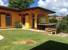 Lake Vista Cottage, Nuevo Arenal (Unión yakınında)