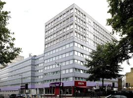 普瑞米爾倫敦尤斯頓酒店