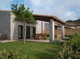 Villa Granito