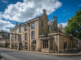 The George Hotel of Stamford