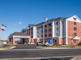 Fairfield Inn & Suites by Marriott Easton, Easton