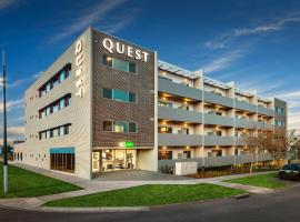 Quest Bundoora Serviced Apartments, Melbourne (Mont Park yakınında)