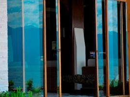 Dali Shuise Boutique Hotel, Dali (Jinsuo Island yakınında)