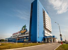 Atlantic by USTA Hotels