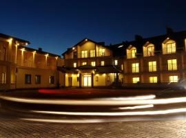 Hotel Spa Rusałka, Okuninka