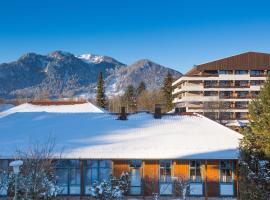 Arabella Brauneck Hotel, Lenggries