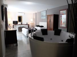 Be Loft B&B Pool & Spa