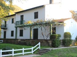 Hotel Oca Aldeaduero, Saucelle (Bermellar yakınında)