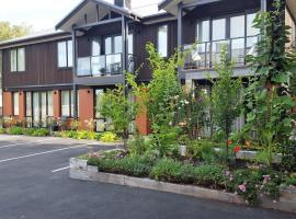Shetland Court Apartments